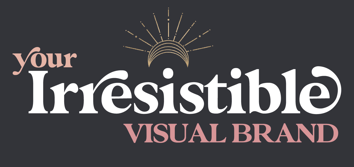 Your Irresistible Brand Masterclass Collection